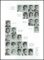 1964 Triway High School Yearbook Page 42 & 43