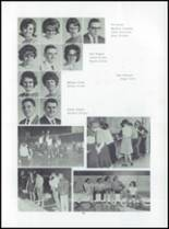 1964 Triway High School Yearbook Page 44 & 45