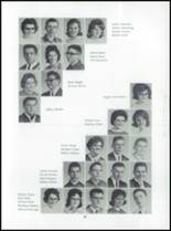 1964 Triway High School Yearbook Page 46 & 47
