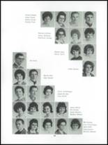 1964 Triway High School Yearbook Page 48 & 49