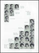 1964 Triway High School Yearbook Page 50 & 51