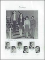 1964 Triway High School Yearbook Page 52 & 53