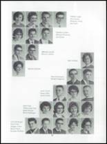 1964 Triway High School Yearbook Page 54 & 55