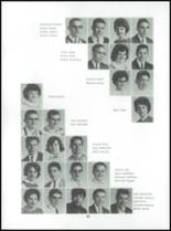1964 Triway High School Yearbook Page 56 & 57