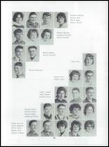 1964 Triway High School Yearbook Page 58 & 59