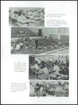 1964 Triway High School Yearbook Page 60 & 61
