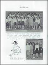 1964 Triway High School Yearbook Page 64 & 65