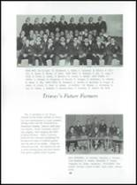 1964 Triway High School Yearbook Page 72 & 73