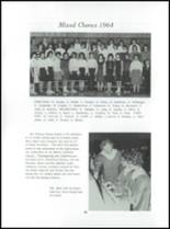 1964 Triway High School Yearbook Page 74 & 75