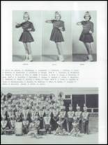 1964 Triway High School Yearbook Page 76 & 77