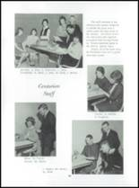 1964 Triway High School Yearbook Page 78 & 79