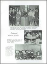 1964 Triway High School Yearbook Page 82 & 83