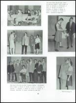 1964 Triway High School Yearbook Page 84 & 85