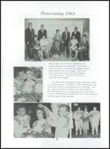 1964 Triway High School Yearbook Page 86 & 87