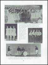 1964 Triway High School Yearbook Page 88 & 89