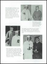 1964 Triway High School Yearbook Page 92 & 93