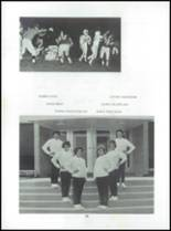 1964 Triway High School Yearbook Page 96 & 97