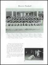 1964 Triway High School Yearbook Page 98 & 99