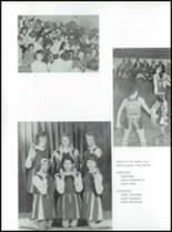 1964 Triway High School Yearbook Page 102 & 103