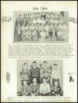 1952 Craig High School Yearbook Page 26 & 27