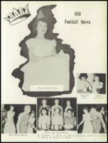 1952 Craig High School Yearbook Page 30 & 31