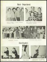 1952 Craig High School Yearbook Page 44 & 45