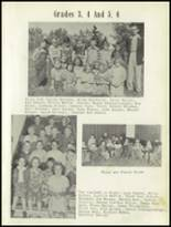 1952 Craig High School Yearbook Page 48 & 49