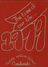 1979 Yearbook Triad High School