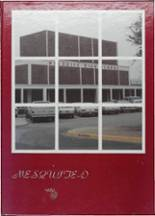 1980 Yearbook Mesquite High School