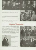 1945 Tilden Technical High School Yearbook Page 32 & 33