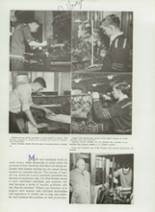 1945 Tilden Technical High School Yearbook Page 36 & 37