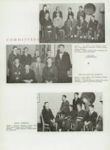 1945 Tilden Technical High School Yearbook Page 40 & 41