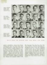 1945 Tilden Technical High School Yearbook Page 44 & 45