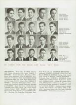 1945 Tilden Technical High School Yearbook Page 48 & 49