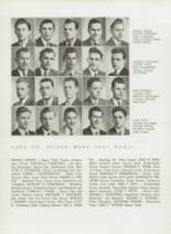 1945 Tilden Technical High School Yearbook Page 52 & 53