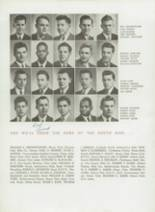 1945 Tilden Technical High School Yearbook Page 56 & 57