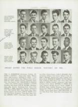 1945 Tilden Technical High School Yearbook Page 58 & 59