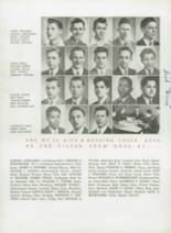 1945 Tilden Technical High School Yearbook Page 60 & 61