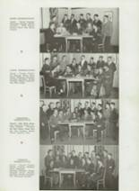 1945 Tilden Technical High School Yearbook Page 64 & 65