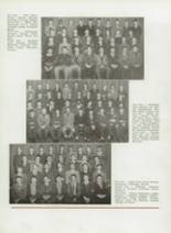 1945 Tilden Technical High School Yearbook Page 68 & 69