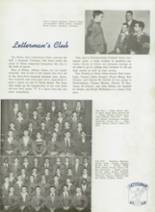 1945 Tilden Technical High School Yearbook Page 70 & 71