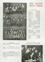1945 Tilden Technical High School Yearbook Page 76 & 77