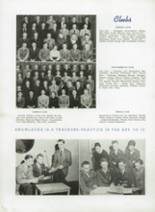 1945 Tilden Technical High School Yearbook Page 78 & 79
