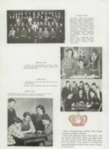 1945 Tilden Technical High School Yearbook Page 80 & 81