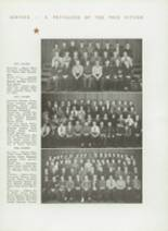 1945 Tilden Technical High School Yearbook Page 84 & 85