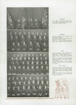 1945 Tilden Technical High School Yearbook Page 100 & 101