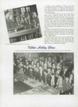 1945 Tilden Technical High School Yearbook Page 106 & 107