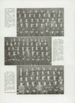 1945 Tilden Technical High School Yearbook Page 108 & 109