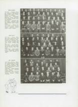 1945 Tilden Technical High School Yearbook Page 110 & 111
