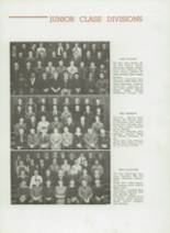 1945 Tilden Technical High School Yearbook Page 112 & 113